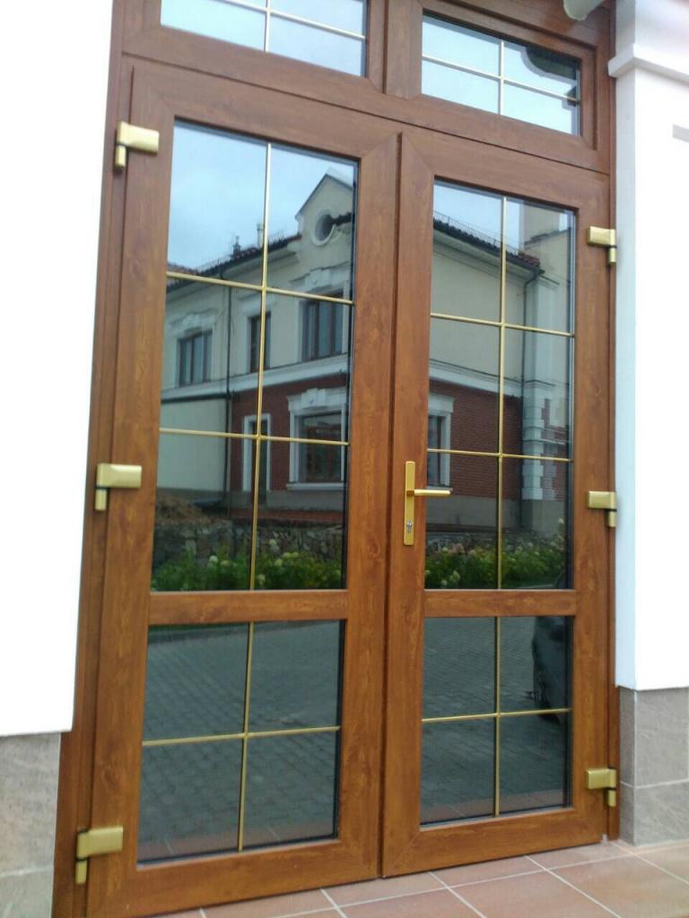 окна с фальшпереплетом фото хотите дополнить